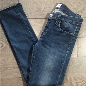 Hudson Skinny colette Jeans size26